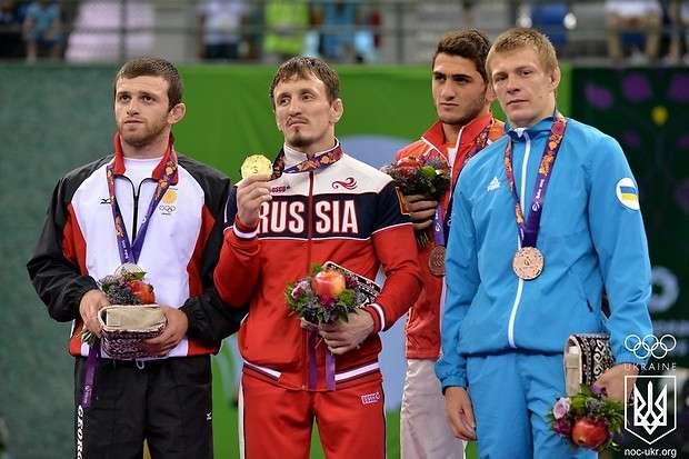 Василь Шуптар  прийме участь у престижних змаганнях!