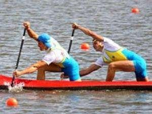 Студенти університету беруть участь у чемпіонаті Європи з веслування.