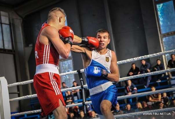 Уманські боксери підтвердили статус «кращих» в області!